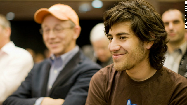 Aaron Swartz, the Internet activist who co-founded Reddit and co-wrote the initial specification for RSS, has committed suicide, a relative told CNN Saturday. He was 26. Swartz also co-founded Demand Progress, a political action group that campaigns against Internet censorship.