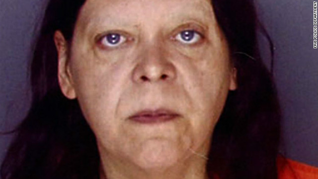 Marjorie Diehl-Armstrong received a 30-year prison sentence in 2011.