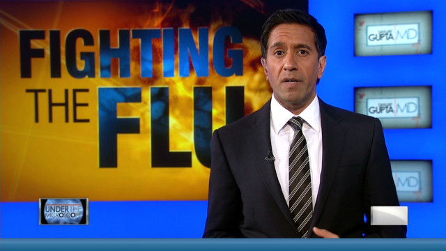 Flu epidemic: What you need to know