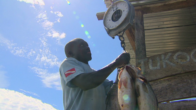 Lake Victoria: Dangerous for fishermen?