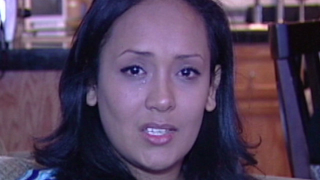 DREAMer fights her family's deportation