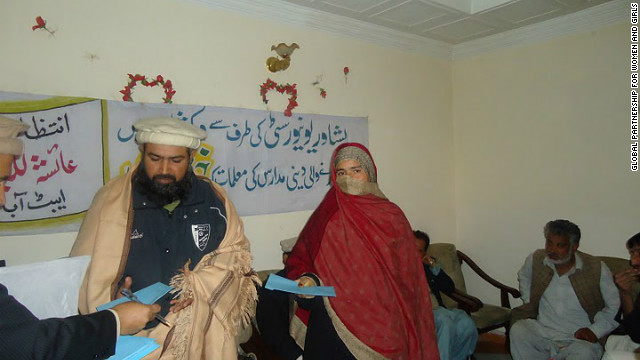 Teacher training in Khyber Pakhtunkhwa, Pakistan