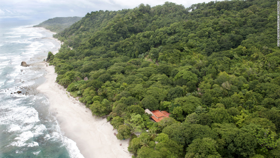 At the oceanfront Florblanca Resort, located on the tip of the Nicoya Peninsula near Playa Santa Teresa, horseback riding, surfing and yoga are just some of the activities within easy reach.