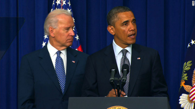 Obama pushes universal background checks