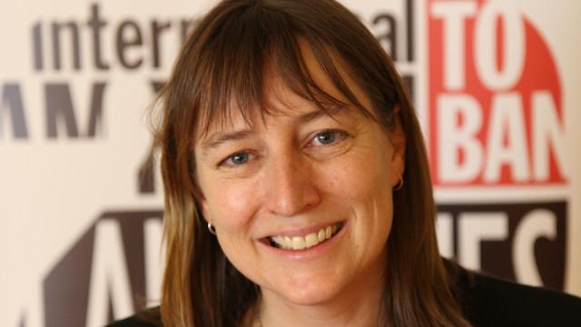 Mary Wareham
