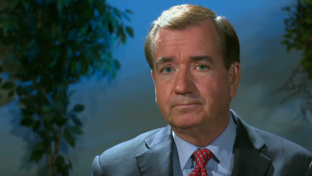 Rep. Royce: Use force to free hostages