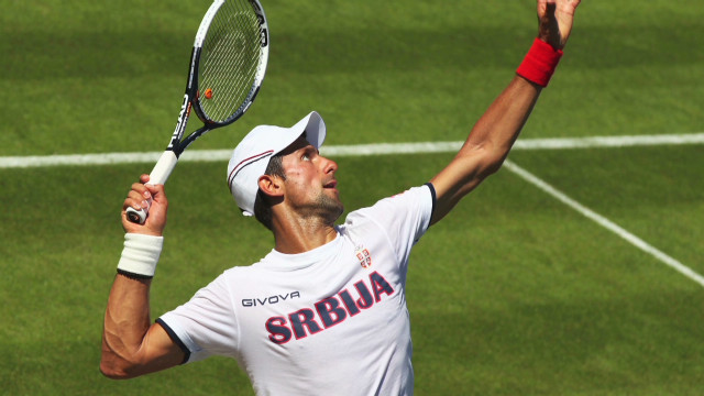 Can Novak Djokovic stay at the top?