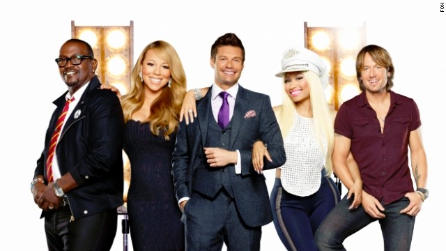 "Apparently no one is guaranteed to return next season on ""Idol."""