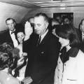 inaug history 1963 johnson