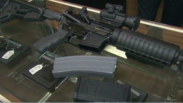 Confusion abounds in Obama gun proposals