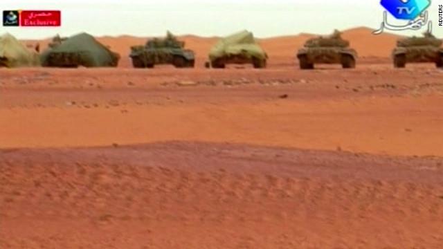 Algeria: Some hostages have been killed