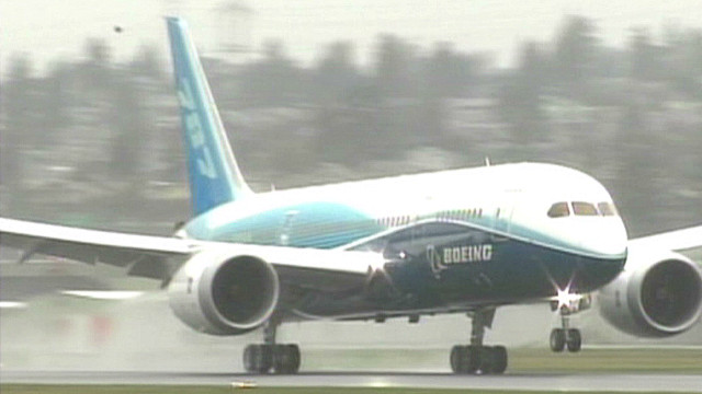 Dreamliner, A380: Headaches?