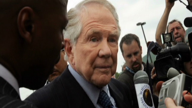 2010: Pat Robertson: Haiti is cursed