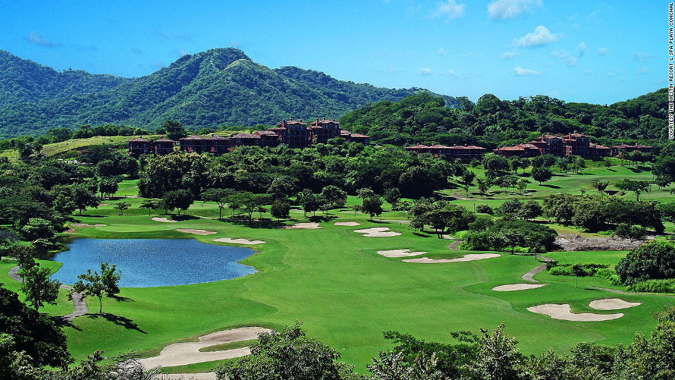 The all-inclusive Westin Playa Conchal Resort & Spa opened in May 2011 -- a sprawling property that includes a golf course, forests and the beautiful beaches of Costa Rica's North Pacific Riviera.