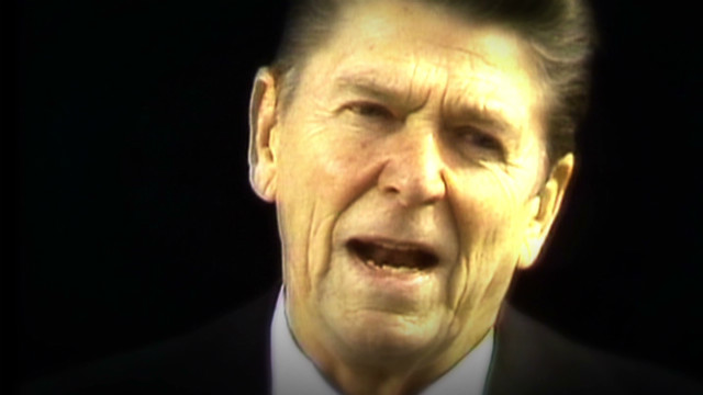 1981: Reagan's return to optimism