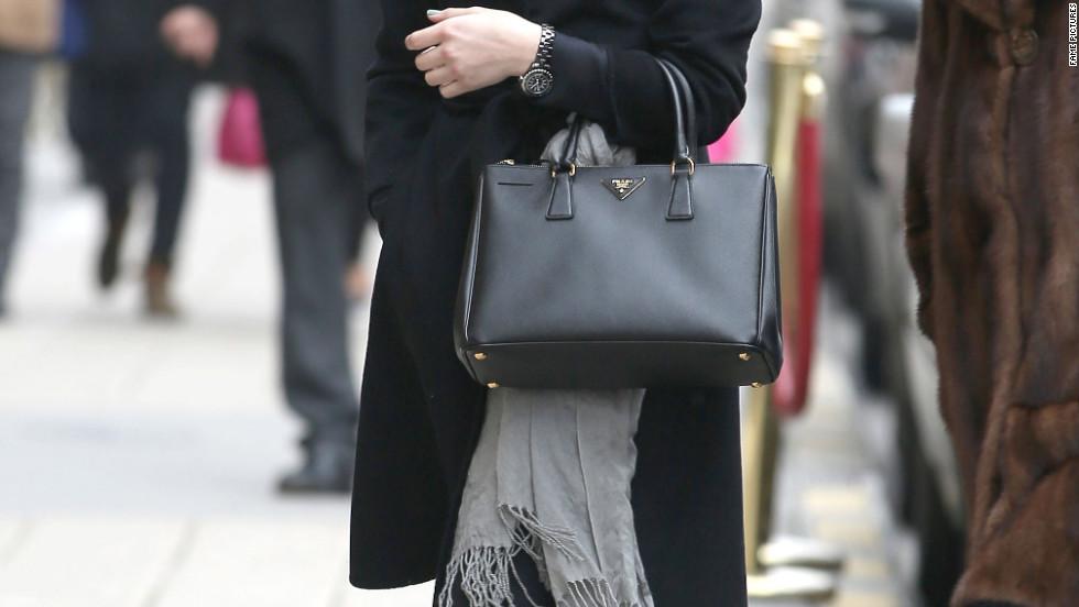 Chloe Grace Moretz arrives in Paris.