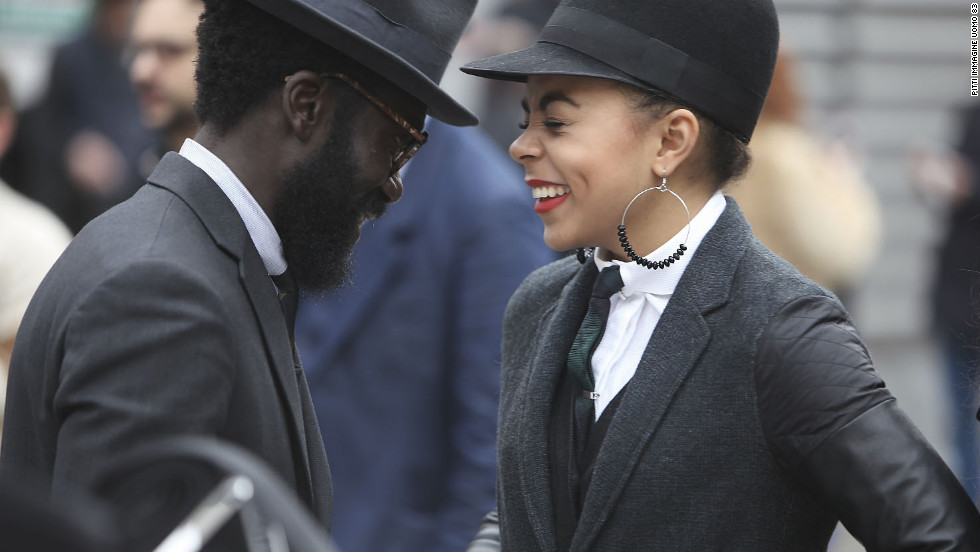 Sharp tailoring and heritage fabrics are classic elements of British style that feel new again with a younger generation, industry insiders say.