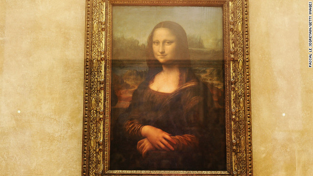 Is there a second Mona Lisa?