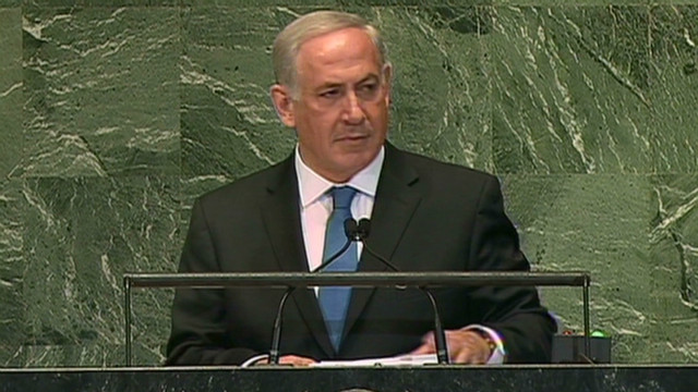 What will 2013 bring for Iran, Israel?