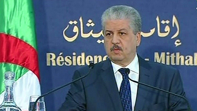 Algerian PM: 37 hostages killed