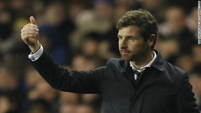 Andre Villas-Boas thinks Bayern Munich is the perfect club for coach Pep Guardiola.