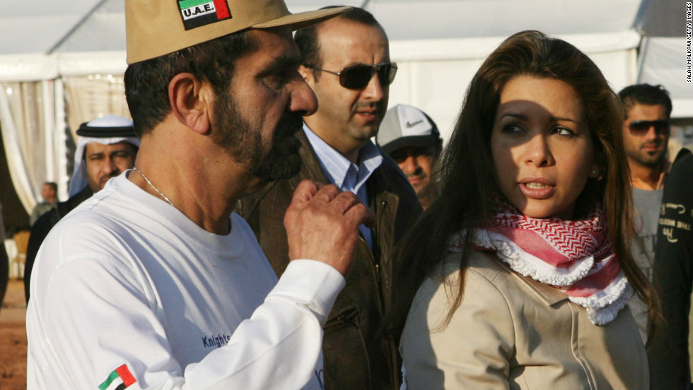 Sheikh Mohammed is married to Princess Haya of Jordan, the president of the World Equestrian Federation, and both have driven the growth of endurance horse racing.