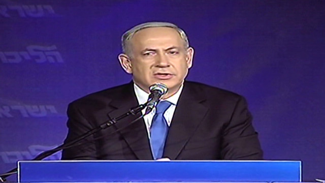 Netanyahu's mixed victory in Israel