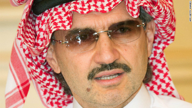 Forbes alleges Saudi Arabia's Prince Awaleed bin Talal exaggerates his wealth, publishes investigation into his net worth