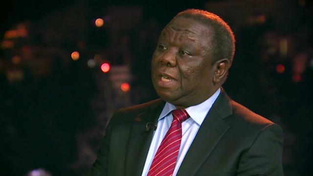Zimbabwe's challenge: Confidence