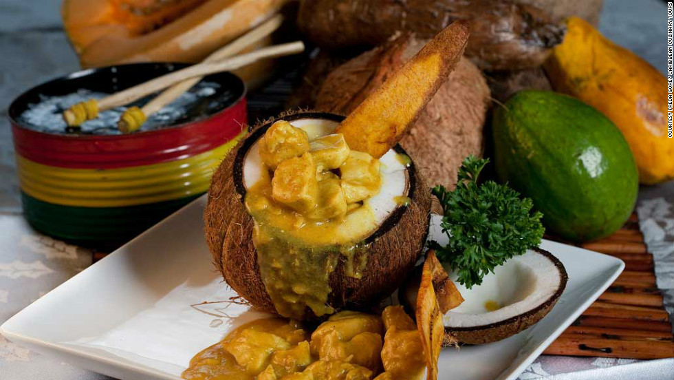Exotic culinary tours around the world for Austin s caribbean cuisine