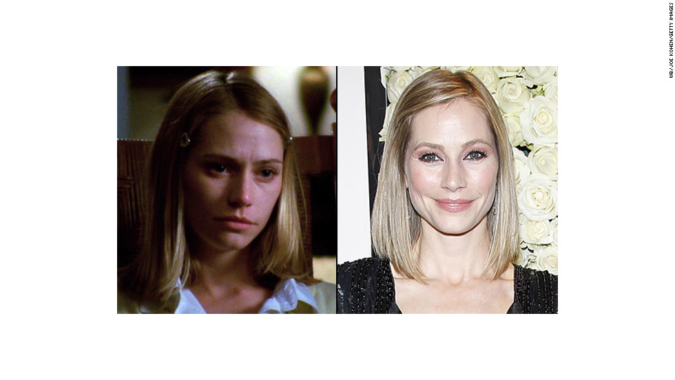 """After playing Andie McPhee on the WB drama, Meredith Monroe guest-starred on a number of TV shows and appeared in films such as """"Nowhere to Hide"""" and """"Transformers: Dark of the Moon."""""""