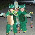 McStay Halloween