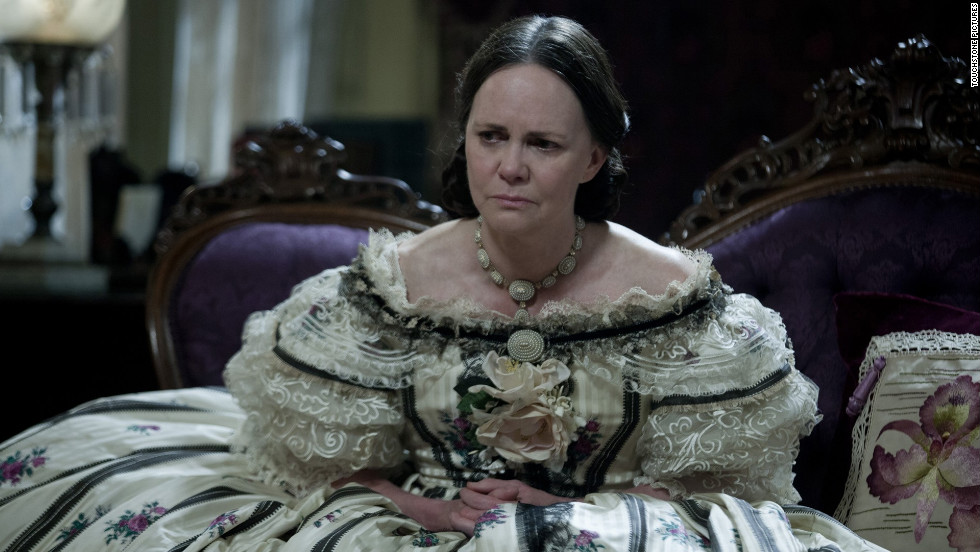"But wouldn't it be extraordinary if someone who actually had more screen time in her own film could be an upset in this category? Field played a character (Mary Todd Lincoln) who knew that history might regard her as unlikeable. Wouldn't it be something if it turned out <a href=""http://www.hollywoodreporter.com/video/video-sally-field-oscar-speech-101595"" target=""_blank"">Oscar liked her, really liked her</a>?"