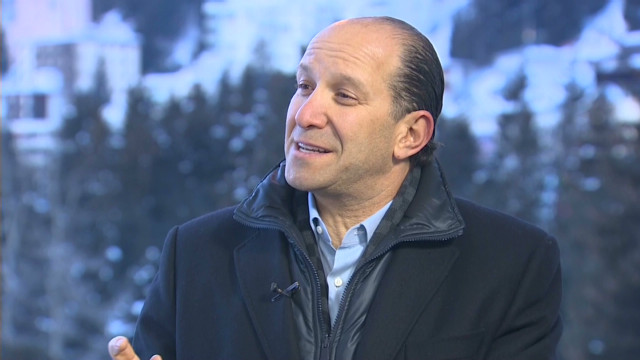 Howard Lutnick: Real fiscal cliff still coming