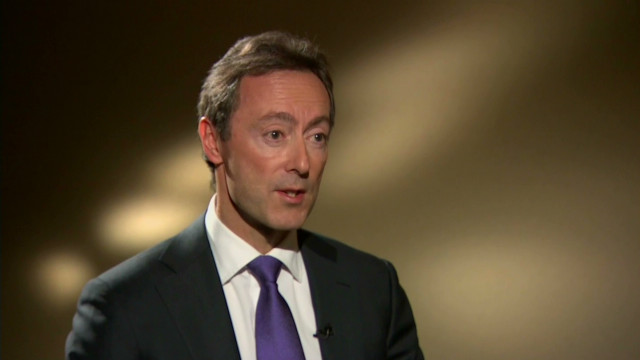 Airbus CEO: Outsourcing brings risks