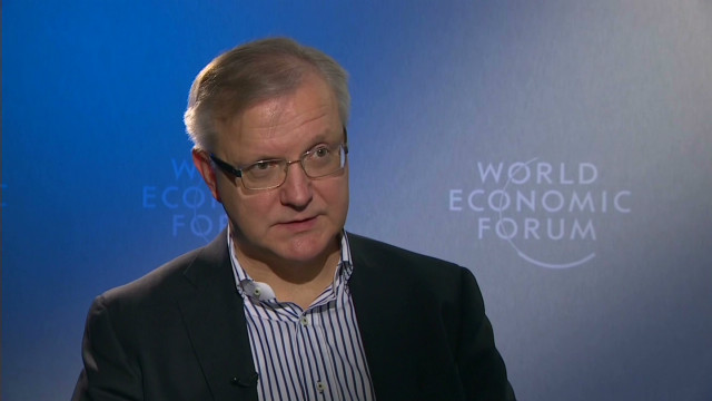 Rehn: EU membership beneficial to Britain