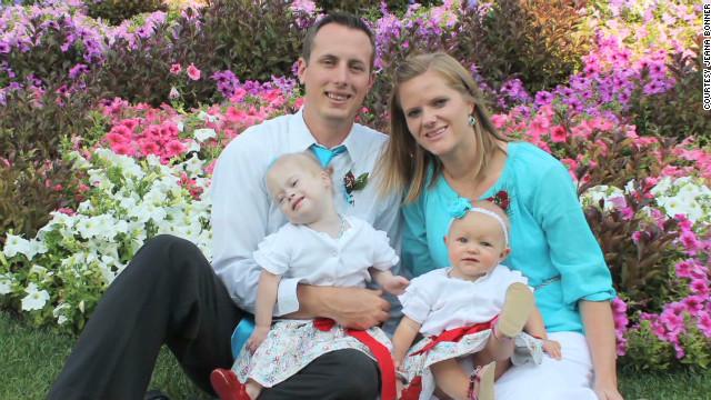 Russian adoption ban hits U.S. families