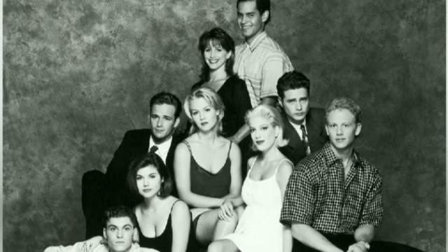 CNN Trends: 90210's 'Dylan' decides!