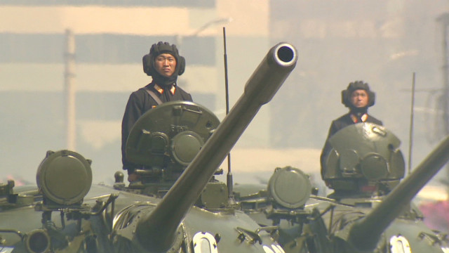 North Korea's threats annoy China