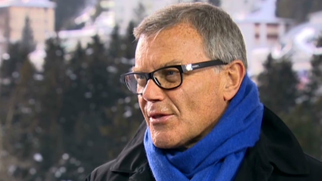 Sorrell on UK economy, referendum