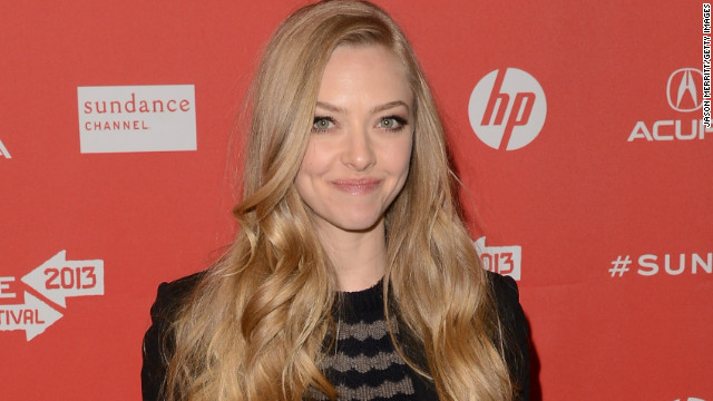 "Amanda Seyfried played Karen in the movie ""Mean Girls,"" but she'd want to play another character on stage."