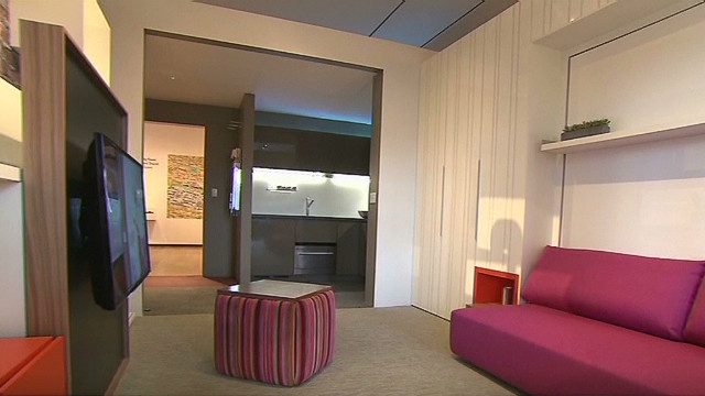 300 Square Foot Apartment why the next wave of condos will be under 500 sq. ft. - cnn