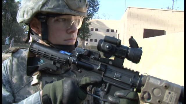 pkg lemon women combat afghanistan_00014620.jpg