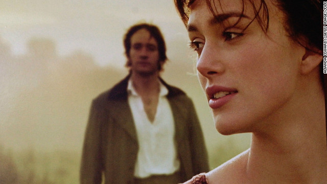'Pride and Prejudice,' story that launched a thousand spinoffs, turns 200