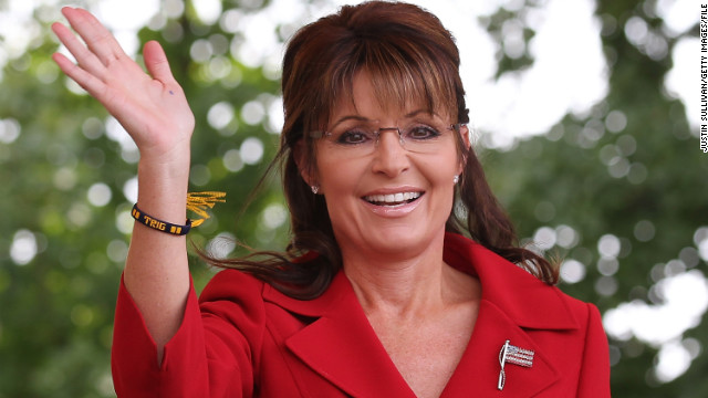 Palin preparing political comeback?
