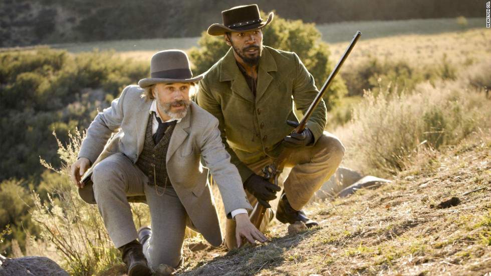 "Best Original Screenplay is a tough category to predict this year. Quentin Tarantino's ""Django Unchained"" is a strong contender, given his Golden Globe trophy, but that was an upset. This might be the category that allows ""Zero Dark Thirty"" to be honored in lieu of Best Picture, in recognition of Mark Boal's extensive original reporting for the film (even if what he dug up remains in dispute regarding the use of torture). ""If anyone's asking, we stand by the film,"" Boal said. ""The film allows us to look back at the past in a way that gives us a clear-sighted appraisal of the future."" In his favor: Boal won Sunday night at the Writers Guild Awards."