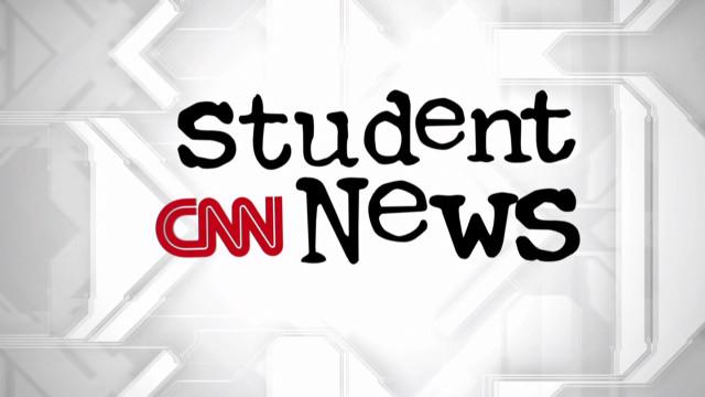 CNN Student News - 1/29/13