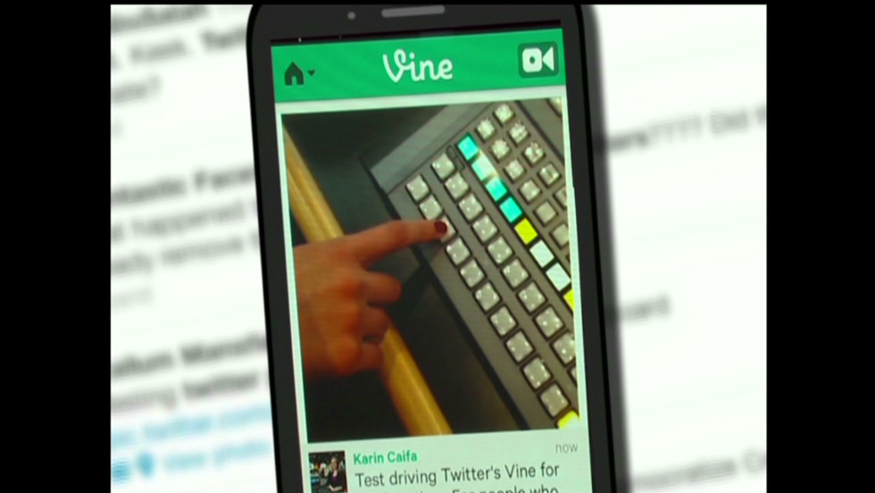 Mom: Vine can expose kids to bad content