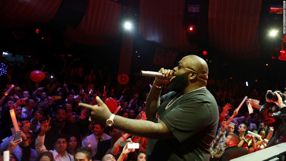 "Rapper Rick Ross apologized in April 2013 for what he said was a misinterpretation of the lyrics ""Put Molly all in her champagne/ She ain't even know it/ I took her home and I enjoyed that/ She ain't even know it"" as advocating date rape in the song <a href=""http://www.youtube.com/watch?v=A4d-CJBvR2M"" target=""_blank"">""U.O.E.N.O."" </a>That didn't stop him from losing <a href=""http://articles.latimes.com/2013/apr/11/entertainment/la-et-ms-reebok-drops-rick-ross-over-controversial-lyrics-20130411"" target=""_blank"">an endorsement deal with Reebok over the controversy.</a>"