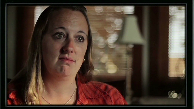 Mom fights for law protecting fetuses